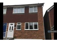 3 bedroom house in Budebury Road, Staines-Upon-Thames, TW18 (3 bed) (#1131887)