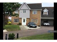 5 bedroom house in Artillery Drive, Dovercourt, Harwich, CO12 (5 bed)