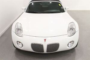 2008 Pontiac Solstice Manual| Local Trade| Low Kms| Convertible Regina Regina Area image 8