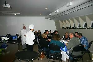 Private  Hall near Strathcona, Professional  Catering Service Strathcona County Edmonton Area image 2
