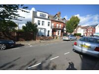 SPACIOUS 4 BEDROOM FLAT WITH OUTDOOR AREA IN NW2 - A MUST VIEW PROPERTY