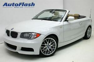 2011 BMW 135 i Executive Pkg Twin-Turbo ! Harmon-Kardon * Conve