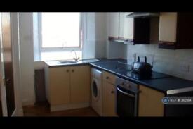 2 bedroom flat in Kirkwood Place, Girvan, KA26 (2 bed)