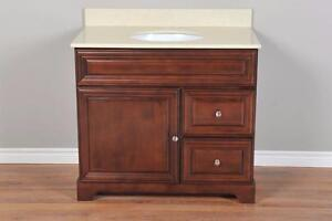 Custom Bathroom Vanities Kitchener Waterloo vanity | great deals on home renovation materials in kitchener