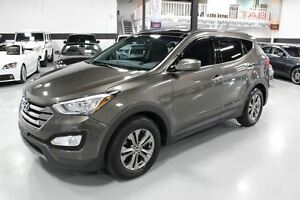 2014 Hyundai Santa Fe Sport PREMIUM | WARRANTY | BACKUP  CAMERA