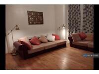 2 bedroom flat in Wilbraham Road, Chorlton, M16 (2 bed)