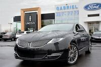 2013 Lincoln MKZ AWD+8 TIRES+FULL!