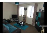1 bedroom flat in Lees Lane, Gosport, PO12 (1 bed)