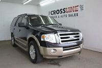 2011 Ford Expedition XLT - EASY FINANCING - GREAT 7 PASSENGER SU