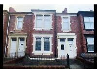 2 bedroom flat in Woodbine Street, Gateshead, NE8 (2 bed)