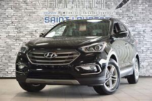 2017 Hyundai Santa Fe Sport AWD**MAGS**FOG Premium CAM RECULE**