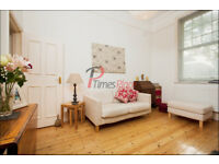 ** Charming one bedroom apartment set in beautiful listed building in SW18 **