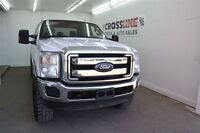 2015 Ford F-350 Lifted - Diesel - Easy Financing