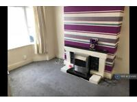 2 bedroom house in Longford Street, Middlesbrough, TS1 (2 bed)