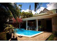Mauritius Villa For Sale