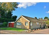 3 bed bungalow, Old Kidlington