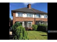 3 bedroom house in Eastwood Road, Birmingham, B43 (3 bed)