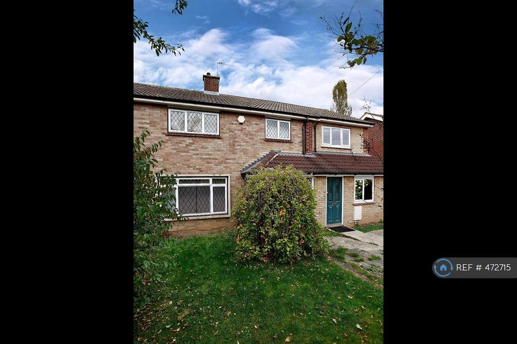 8 Bedroom House In Blackwell Avenue Guildford Gu2 8 Bed