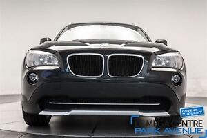 2012 BMW X1 xDrive28i * TOIT PANORAMIQUE