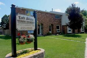 nelson apartments 2 bedroom townhome for rent london ontario image 1