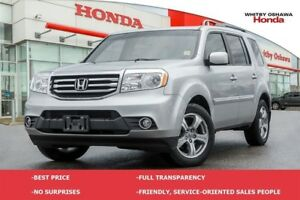 2014 Honda Pilot EX-L (AT)