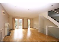 SPACIOUS THREE DOUBLE BEDROOM TERRACED HOUSE IN CANARY WHARF AVAILABLE NOW!!!