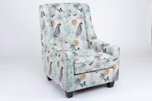 ACCENT CHAIRS FOR LIVING ROOM ON SALE (BF-174)