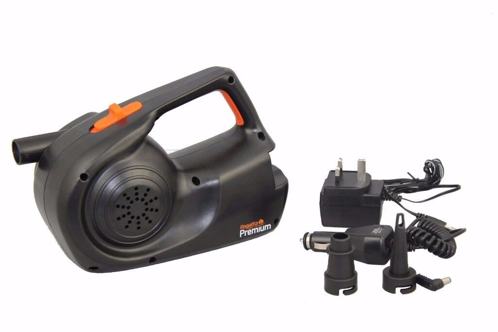Trespass Premium Rechargeable Air Pump