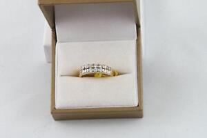 Bague or (u000292) avec diamant