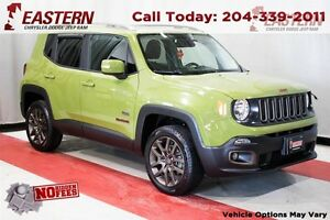 2016 Jeep Renegade North AWD TOUCH SCREEN BACK UP CAM OPEN AIR R