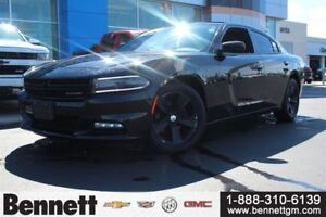2015 Dodge Charger SXT - over 290hp