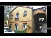 1 bedroom flat in Bowyer Close, London, E6 (1 bed)