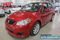 2013 Suzuki Berline SX4 Sport(Air Clim., Groupe Élect., Cruise,