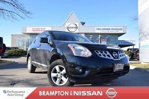 2013 Nissan Rogue SV *Bluetooth,Sport,Alloys*