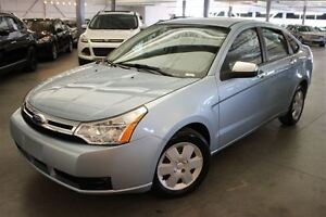 2008 Ford Focus S 4D Sedan