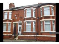 3 bedroom house in Grasville Road, Wirral, CH42 (3 bed)
