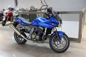 2005 Kawasaki ZR-7 ZR7S ZR-7S ZR7