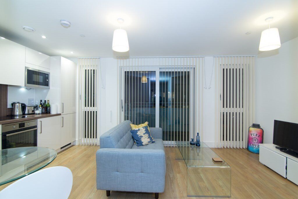 # Beautiful studio available soon in Ivy Point - Bromley By Bow - call now!!