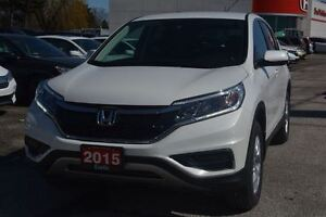 2015 Honda CR-V SE/BLUETOOTH/BACK UP CAM/HEATED SEATS