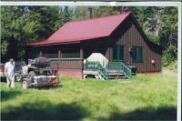 Parks Brook Camp for Sale