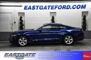 2016 Ford Mustang --Executive Unit