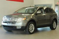 2010 Ford Edge SEL AWD MAGS FOGS