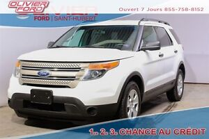 2013 Ford Explorer Base FWD A/C