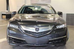 2015 Acura TLX V6 AWD, leather, sunroof, Bluetooth Edmonton Edmonton Area image 3