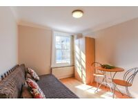 Beautiful cosy studio in Bayswater, Craven Hill Gardens ***ALL BILLS INCLUSIVE***