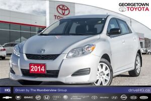 2014 Toyota Matrix AIR CONDITIONING, CRUISE CONTROL, POWER WINDO