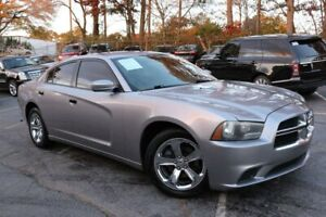 2011 Dodge Charger 4DR SEDAN / TRES PROP BAS MILAGE / FULL GARAN