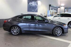 2015 Acura TLX V6 AWD, leather, sunroof, Bluetooth Edmonton Edmonton Area image 8