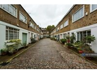3 bedroom house in Queens Mews, London, W2 (3 bed) (#990646)