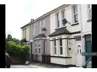 3 bedroom house in Plymouth, Plymouth, PL2 (3 bed)